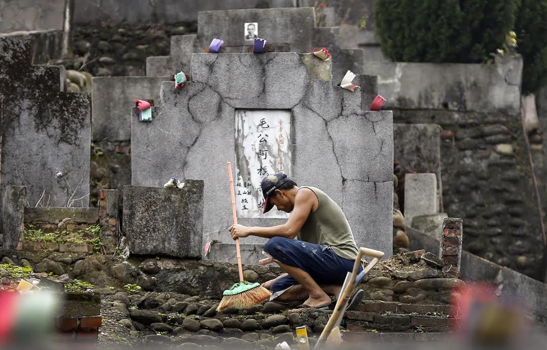 Festival Qingming china día de muertos (14)