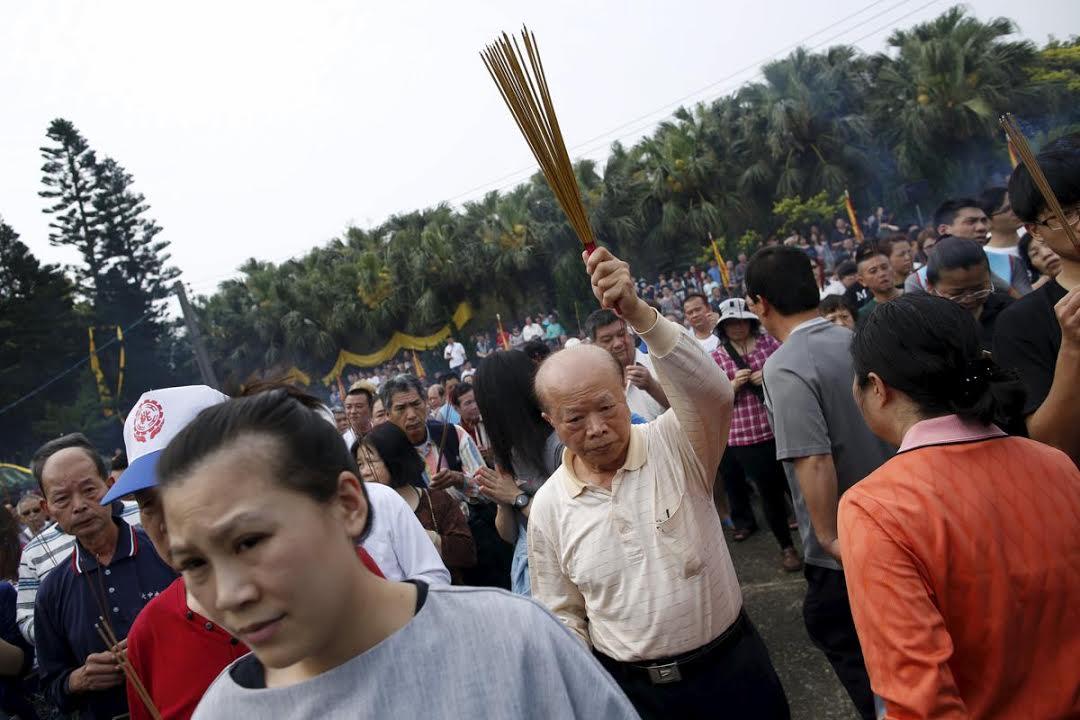 Festival Qingming china día de muertos (6)
