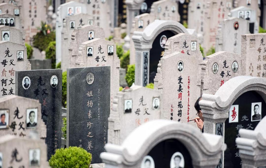 Festival Qingming china día de muertos (7)