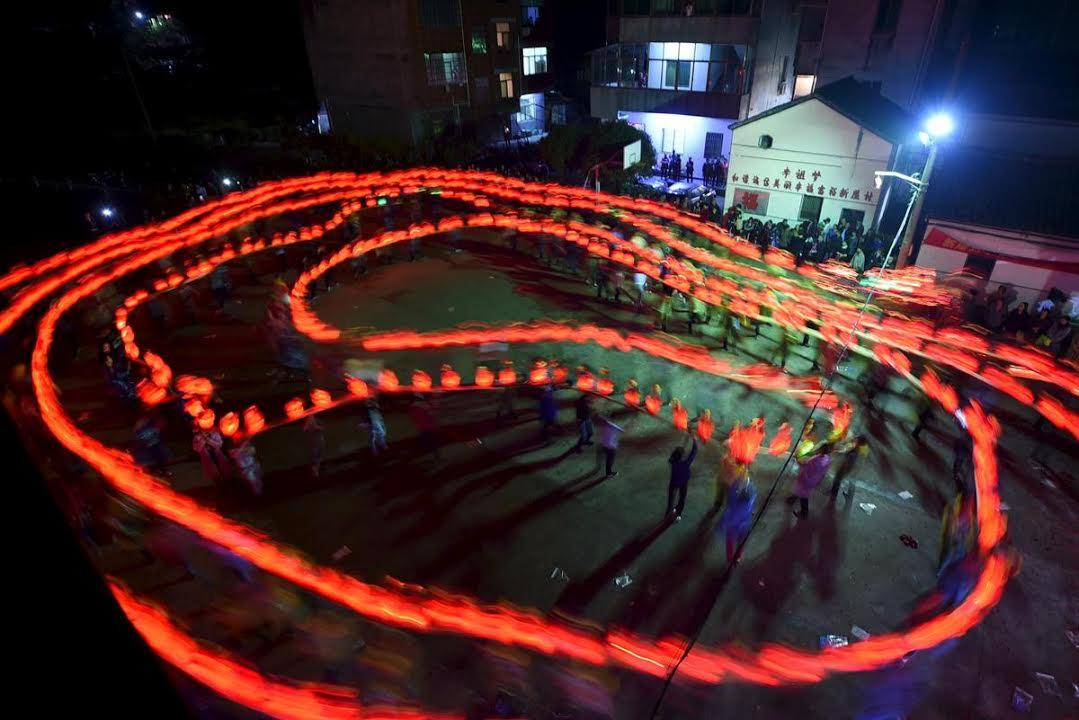 Festival Qingming china día de muertos (8)