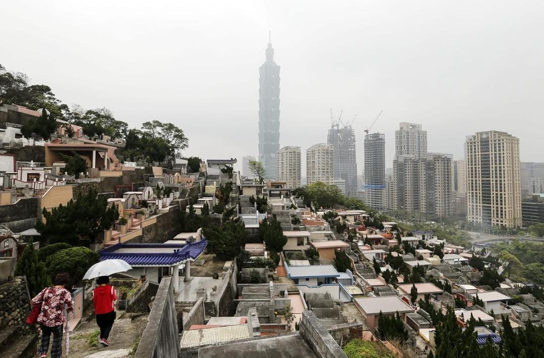 Festival Qingming china día de muertos (9)