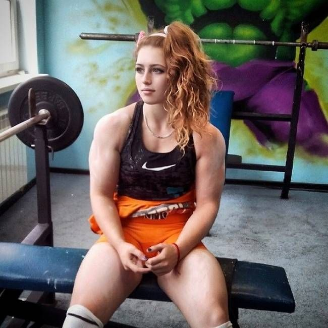 Julia Vins rusa barbie (1)