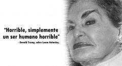 Leona Helmsley, la Reina del mal
