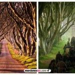 Bellas locaciones de Game of Thrones que puedes visitar en la vida real