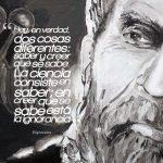 13 frases inspiradoras de grandes científicos