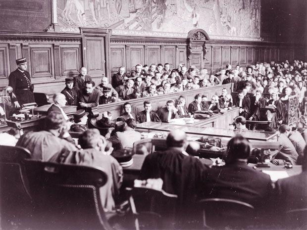 juicio de Marcel Petiot