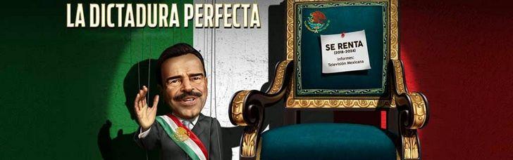 la dictadura perfecta imagen