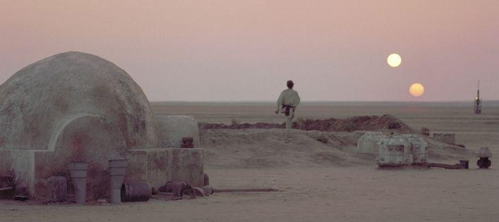 luke-tatooine planeta dos soles