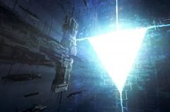10 hipotéticas megaestructuras espaciales
