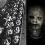 6 muñecas embrujadas alrededor del mundo