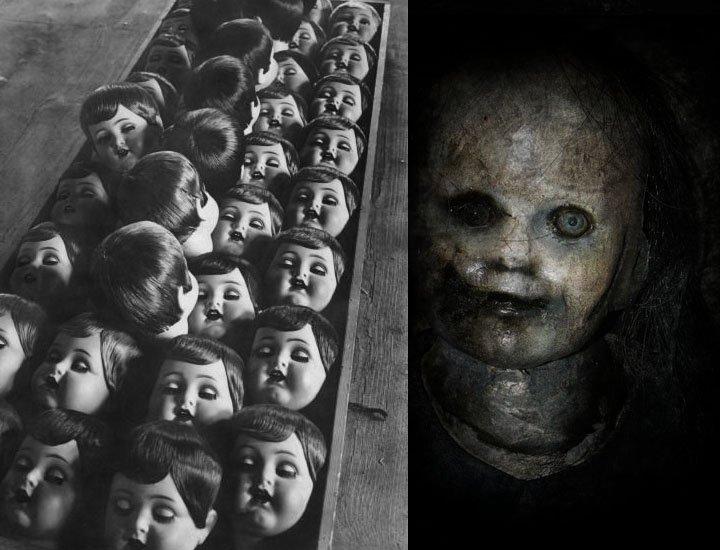 muñecas embrujadas portada