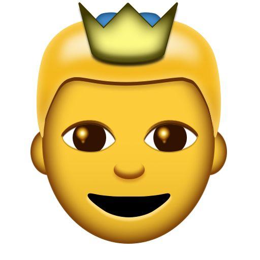 nuevo_emoji_unicode90_Rey