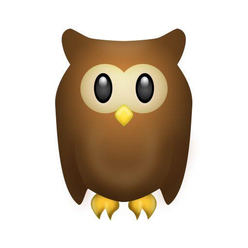nuevo_emoji_unicode90_buho