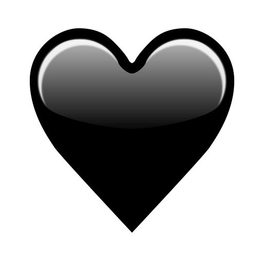 nuevo_emoji_unicode90_corazon_gotico