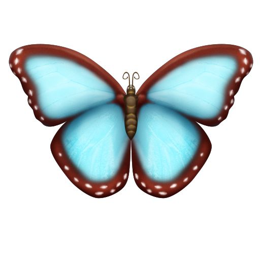 nuevo_emoji_unicode90_mariposa