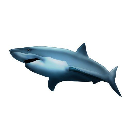 nuevo_emoji_unicode90_tiburon