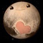 """Astrónomos descubren que el corazón de Plutón """"late"""""""