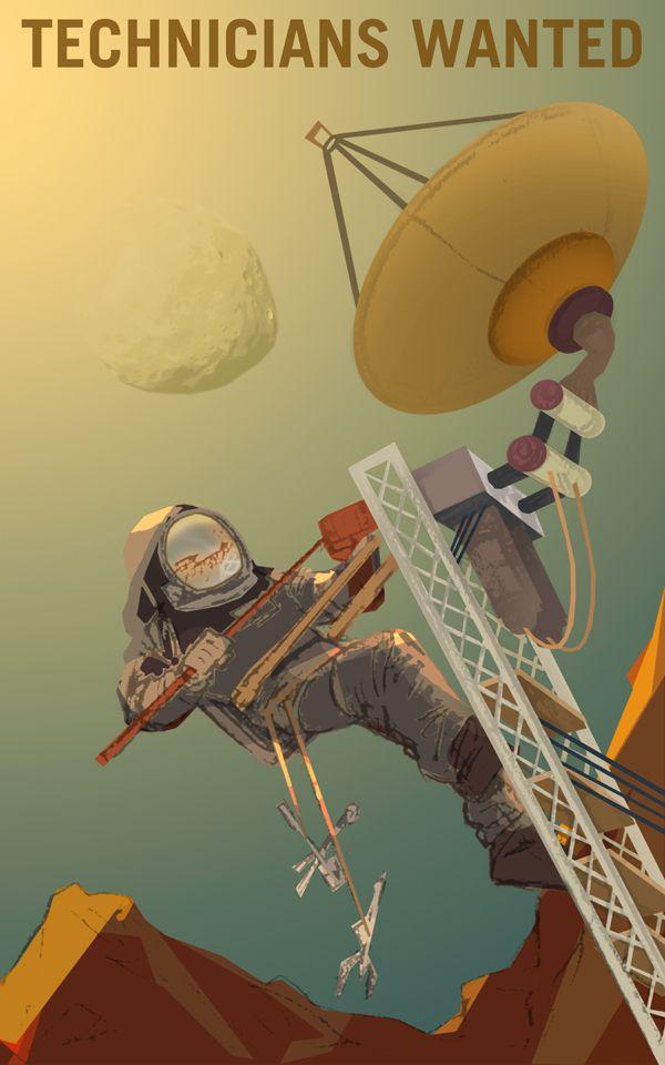 tecnicos poster reclutamiento NASA (7)
