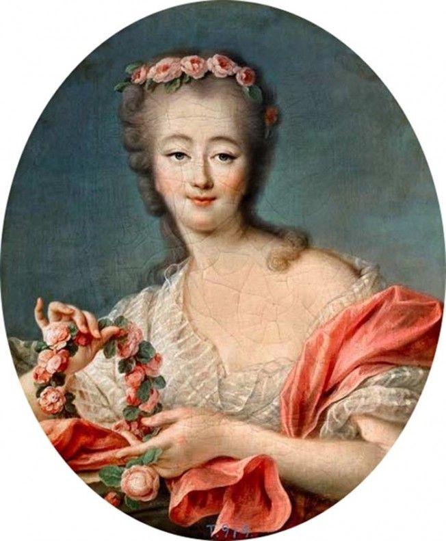 Jeanne Bécu