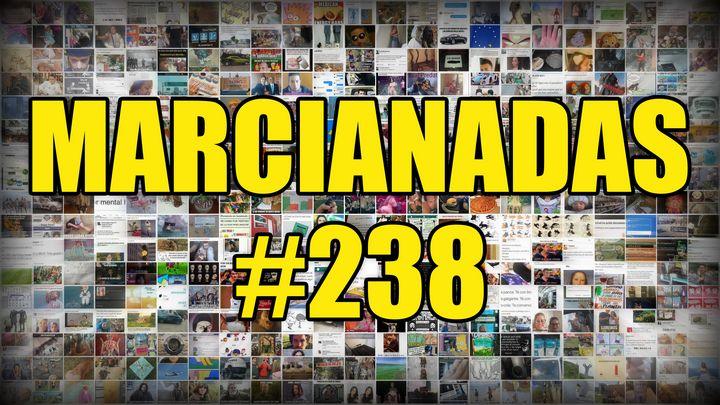 Marcianadas_238_portada