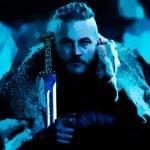 La historia real tras la serie Vikingos