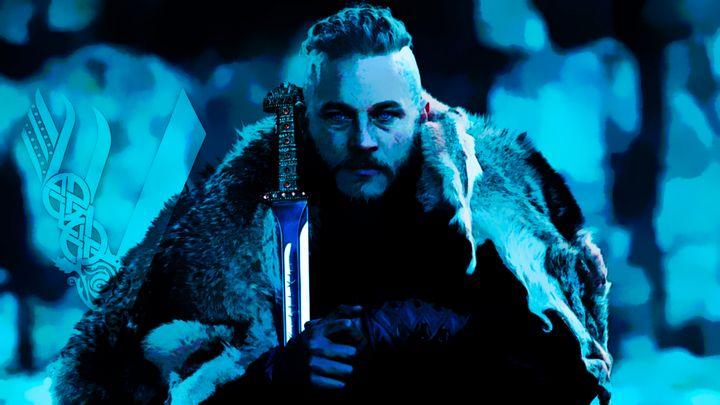 Ragnar Lodbrok_imagen