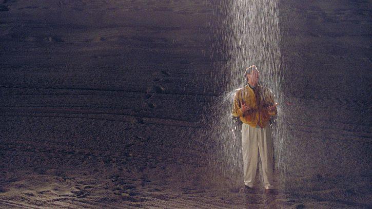 The Truman Show bajo el agua