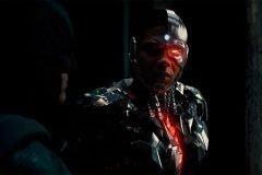 Un primer vistazo a la Liga de la Justicia de Zack Snyder