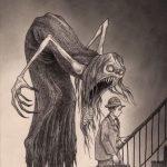 Ansiedad y Depresión – Creepypasta