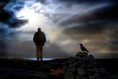 Experiencia cercana a la muerte, viaje al más allá