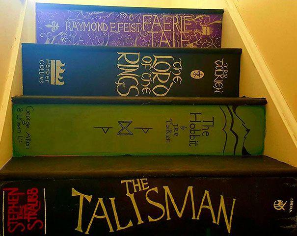 escaleras pintadas libros favoritos (10)