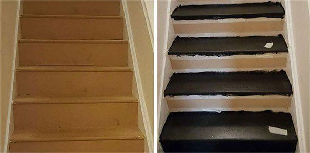 escaleras pintadas libros favoritos (15)