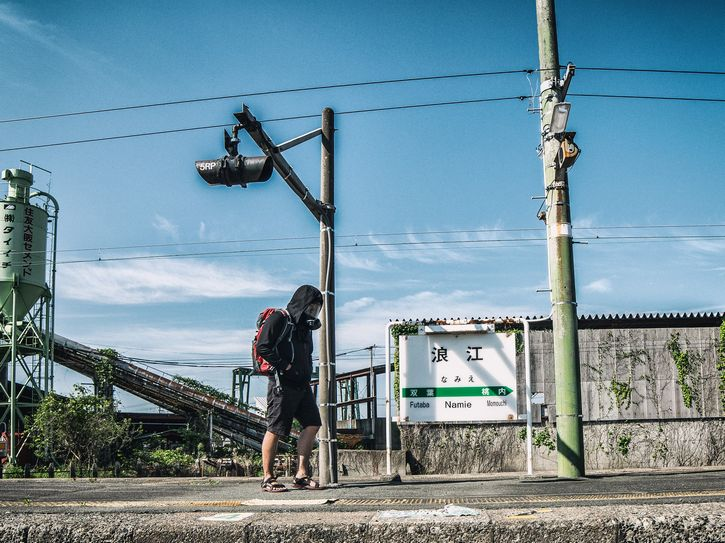 fotografías zona exclusion fukushima (10)