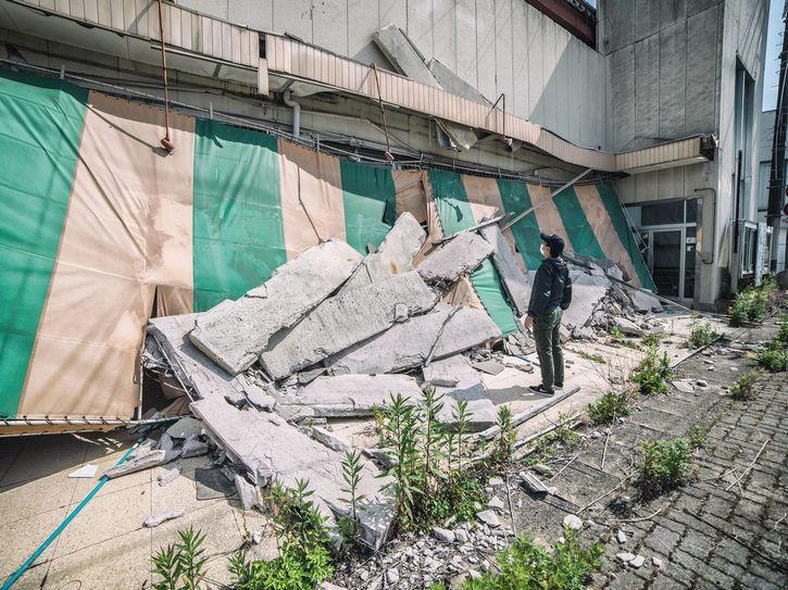 fotografías zona exclusion fukushima (11)