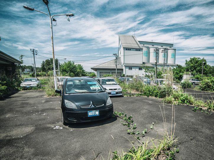 fotografías zona exclusion fukushima (14)