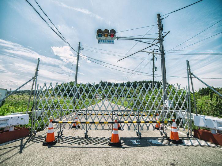 fotografías zona exclusion fukushima (15)