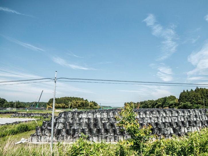 fotografías zona exclusion fukushima (17)