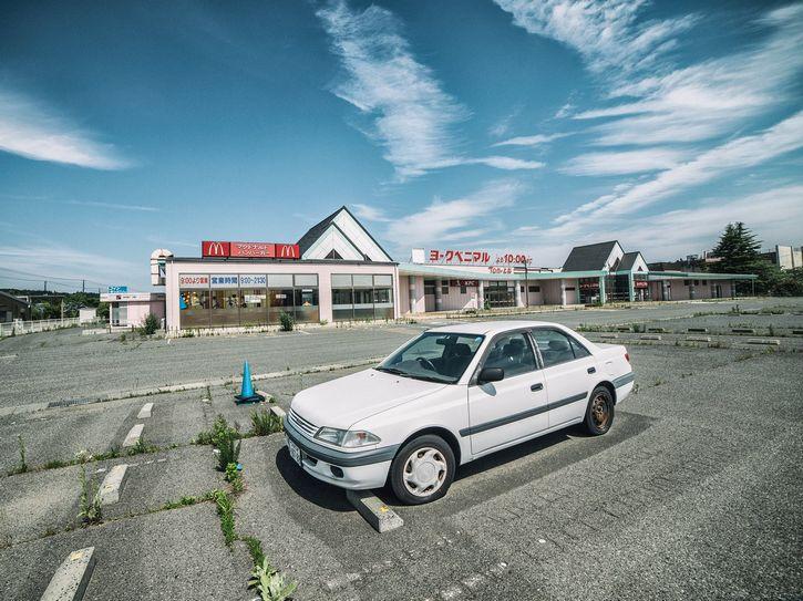 fotografías zona exclusion fukushima (18)
