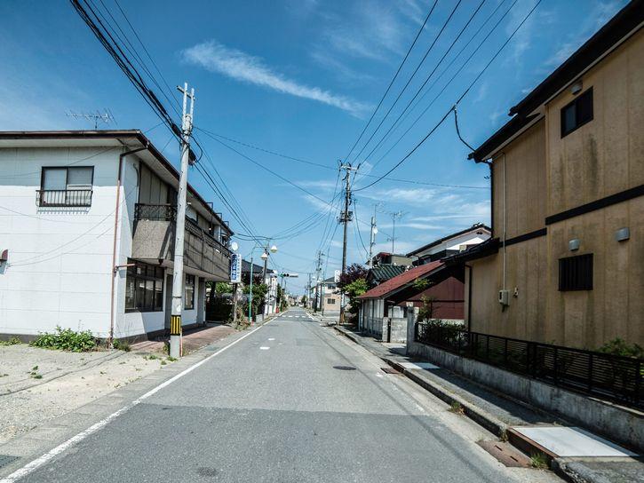 fotografías zona exclusion fukushima (19)