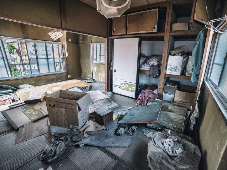 fotografías zona exclusion fukushima (22)