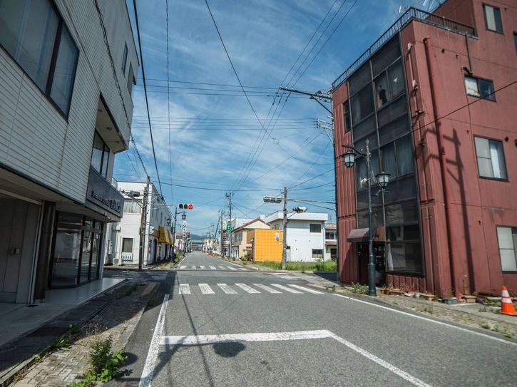 fotografías zona exclusion fukushima (24)