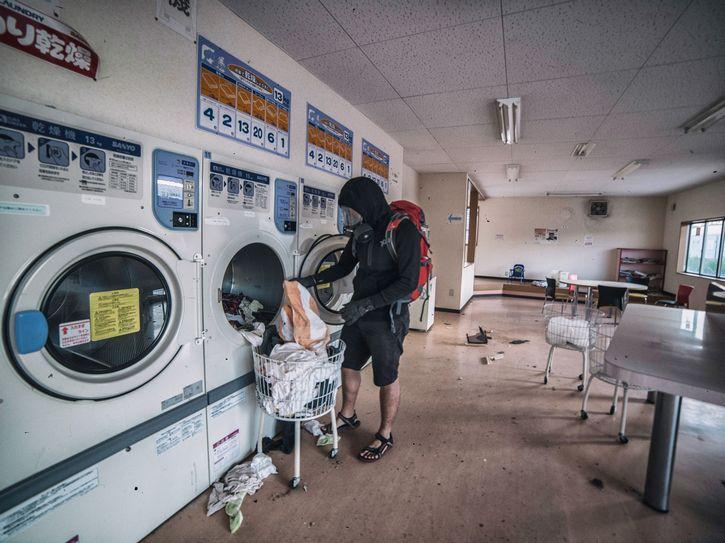 fotografías zona exclusion fukushima (6)