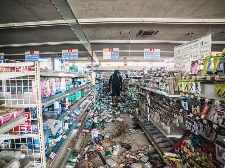 fotografías zona exclusion fukushima (8)