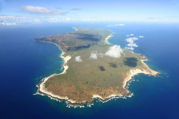 isla de Niihau