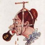 Los anuncios del siglo XX que alertaban sobre las peligrosas feministas