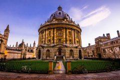 Las mejores universidades para estudiar (2016)