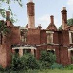 La rectoría Borley