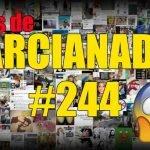 Marcianadas #244 (360 imágenes)