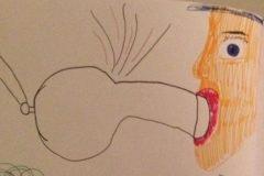 12 dibujos infantiles que no son lo que estás pensando