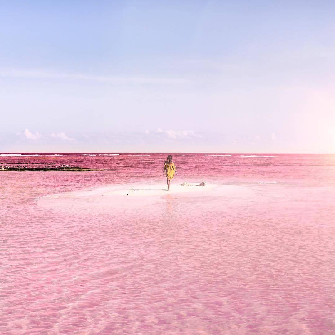 las coloradas lago rosa (1)